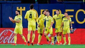 El resumen de la victoria del Villarreal ante el Elche