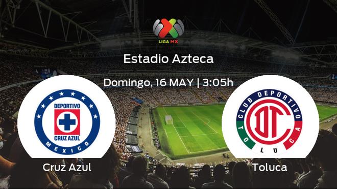 Jornada 2 de la Liga MX de Clausura: previa del encuentro Cruz Azul - Toluca