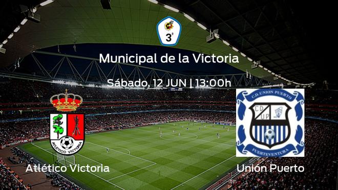 Previa del partido: el Atlético Victoria recibe al Unión Puerto