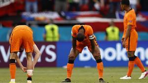 Países Bajos cayó eliminada ante República Checa