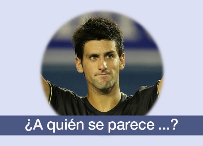Novak Djokovic, tenista profesional