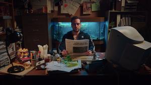 Captura del vídeo en el que G2 anuncia su asociación con Adidas
