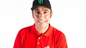 Nani Roma, con problemas en el Dakar antes de empezar