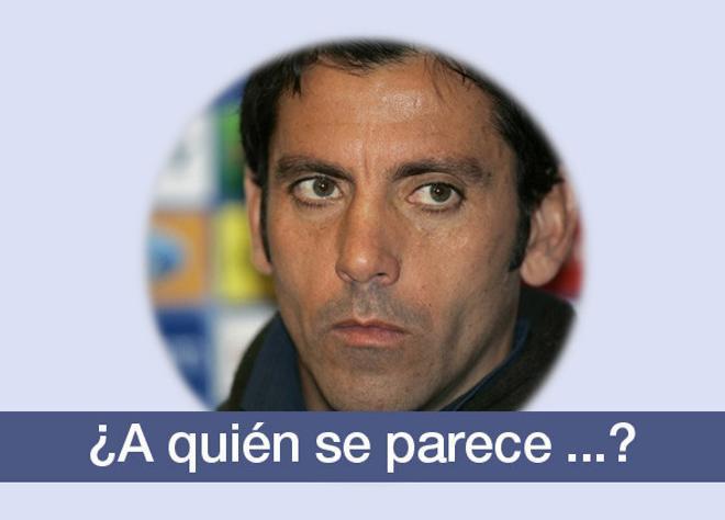 Quique Sánchez Flores, entrenador de fútbol