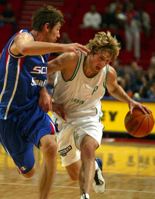 Eurobasket 2003 (Suecia)