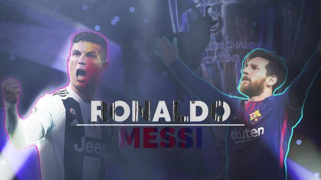 Barcelona vs Juventus - Messi y Cristiano en el punto de mira