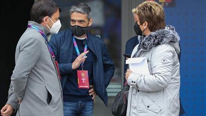 Albert Soler conversa con Toni Ruiz y Ketty Catalayud