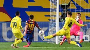Pau Torres habla con SPORT en la previa del encuentro ante el Barça