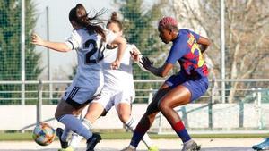 Nuevo conflico con los equipos de la Liga femenina