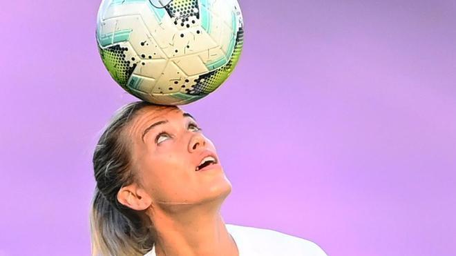 Lara Dickenmann cuelga las botas a final de temporada
