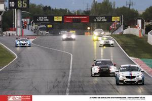 Las 24 Horas de Barcelona volverán al Circuit en 2021