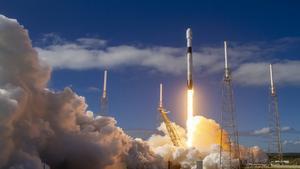 Starlink, el servicio de internet satelital de SpaceX, alcanza los 10.000 usuarios