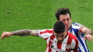 Athletic-Real Sociedad, el derbi vasco por excelencia