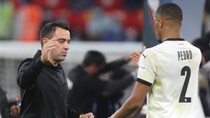 Xavi está dejando su particular sello en el Al-Sadd antes de dar el salto al... ¿banquillo del FC Barcelona?