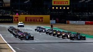 Silverstone se prepara para un novedoso fin de semana de doble carrera
