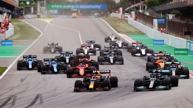 La F1 se queda sin GP de Turquía 2021