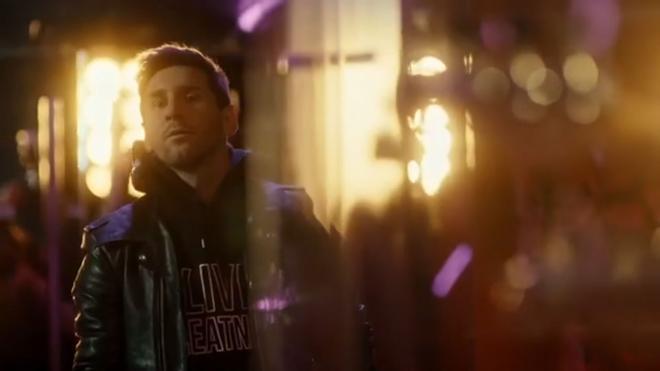 Leo Messi se convierte en estrella de rock: Así anunció que será embajador global de Hard Rock