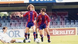 1.Carles Puyol