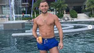 Cristian Suescun: a cambio de 100.000 euros, me dejo pen***** por dos hombres