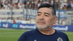 El documental sobre los últimos días con vida de Maradona: La muerte de Maradona