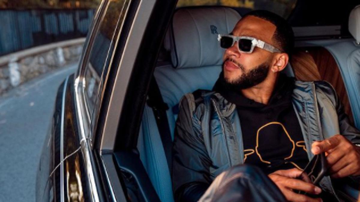 Memphis se confiesa: He llegado a pensar en dedicarme a la música