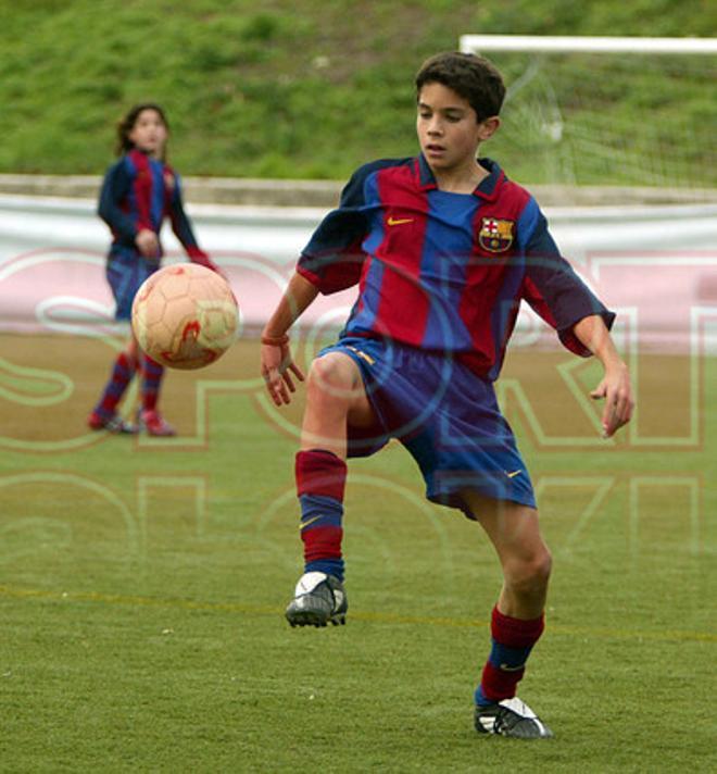 8. Marc Bartra
