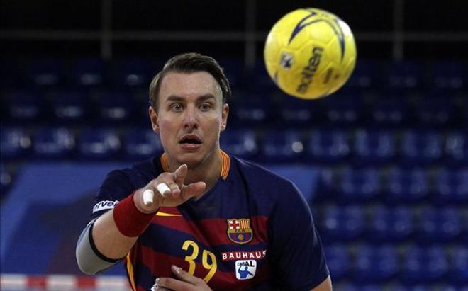 Filip Jicha será operado y no jugará más este año