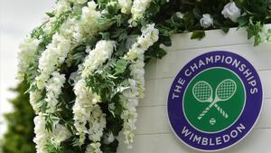 El torneo de Wimbledon es cauto ante el anuncio de Boris Johnson