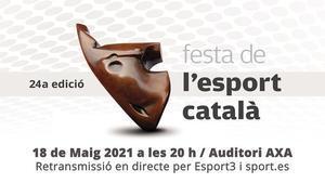 24ª Festa de lEsport Català