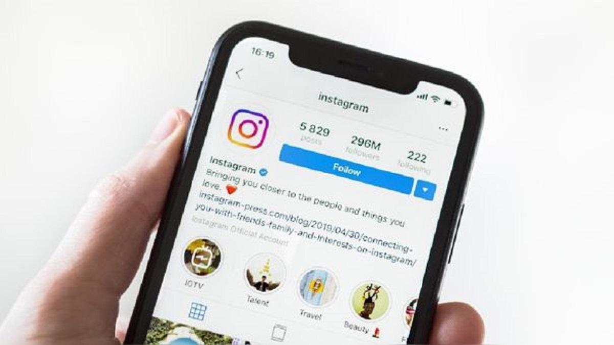 Instagram pone en privadas las cuentas de los menores de 16 años