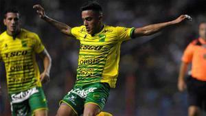 Defensa y Justicia perdió en la Superliga