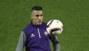 Cristian Tello podría acabar en el Olympiakos griego