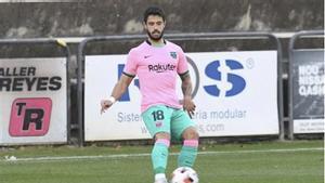 Álvaro Sanz, protagonista involuntario