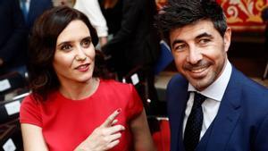 Isabel Díaz Ayuso, de nuevo soltera: termina su relación con Jairo Alonso