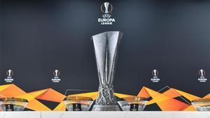 La Europa League ya conoce sus enfrentamientos de octavos de final.