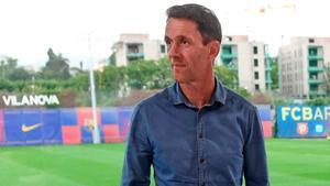 Ramón Planes, nombrado secretario técnico del FC Barcelona
