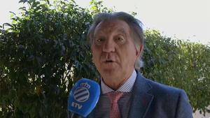 Las medidas preventivas del Espanyol por el coronavirus