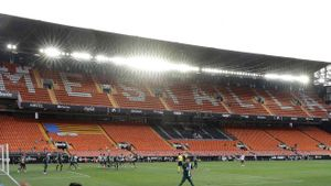 Nuevo positivo en el Valencia