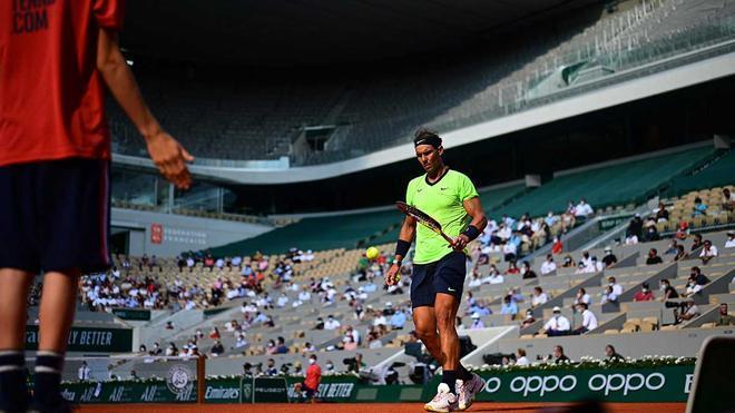 Rafa Nadal renuncia a Wimbledon y los Juegos de Tokio