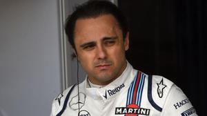 Massa compartió escudería con Alonso cuatro años