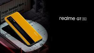 El Realme GT 5G se presenta oficialmente: Precio y disponibilidad en España