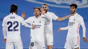 La mentalidad del Real Madrid para ganar la Champions
