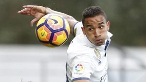 Danilo puede cambiar la camiseta del Real Madrid por la de la Juventus la próxima temporada