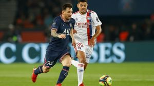 Lo mejor de Messi ante el Lyon