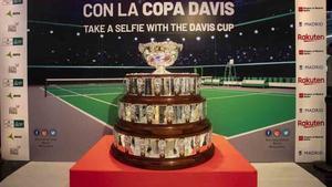 La Copa Davis 2020 ha sido reprogramada