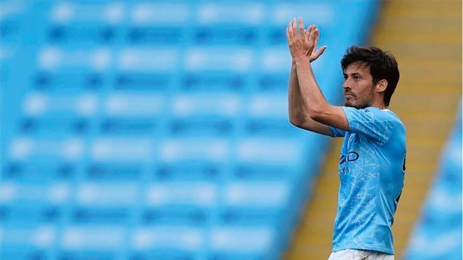David Silva optó por la Real Sociedad en vez de la Lazio