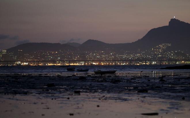 La Bahía de Guanaraba sigue en medio de la polémica