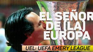 UEL: Unai Emery League