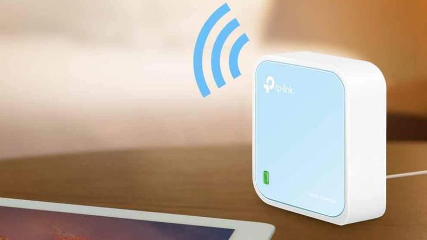 Llévate el wifi de vacaciones: los mejores routers wifi portátil