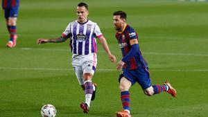 La continuidad de Leo Messi, cada día más cerca